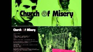 Church Of Misery - Hurricane (Pentagram Cover)