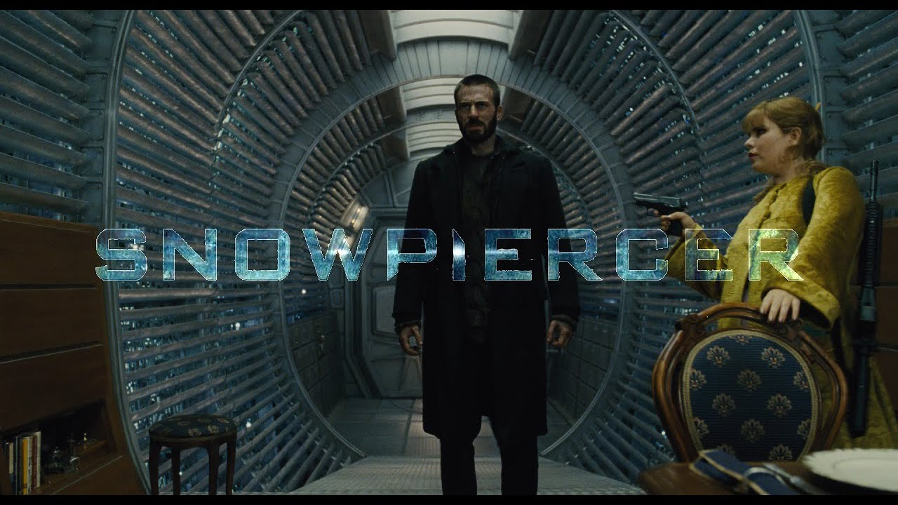 Download Snowpiercer (2013) (School clip)