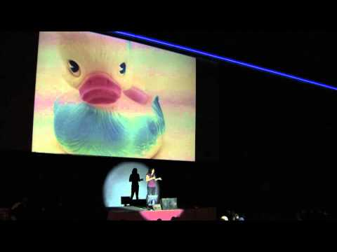 Collecting Rubber Ducks and the Path to Mastery - Charlotte Lee