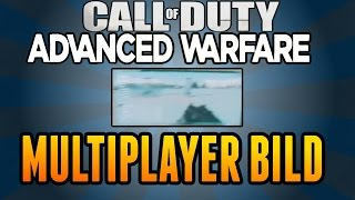 COD Advanced Warfare: MULTIPLAYER GAMEPLAY BILD / SCREENSHOT German/Deutsch