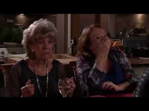 (CANADA ONLY) Missing Coronation Street Scenes Dec 26th, 2017