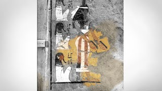 Conserving by copying: 3D Printing Tutankhamun's Tomb