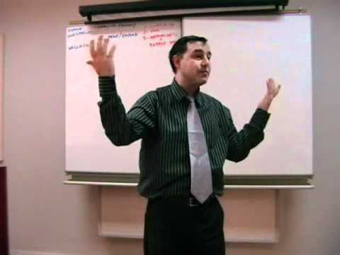 Real Estate Finance - Lecture 01 - Introduction