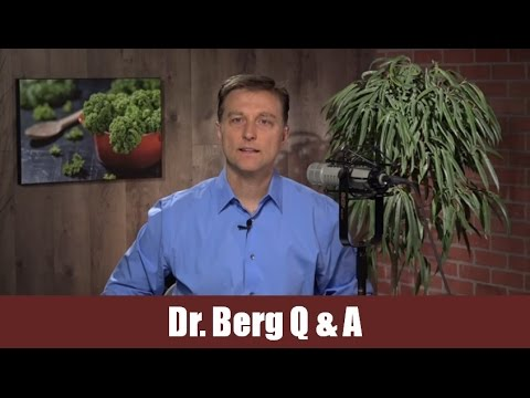 The Dr. Berg Show