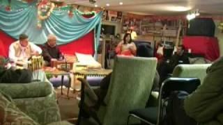 MALA CHAL NA RAZI BY SHARON - LIVE EVENT- PASHTO