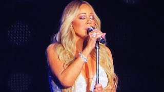 Mariah Carey - INSANE Vocals In Macau! 'Highlights' (Live In Concert 2018)