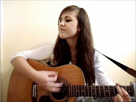 The Zephyr Song - Red Hot Chili Peppers (acoustic cover) - Daisy Howard