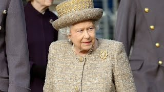 Breaking News ISLAM Sharia Law in UK plot to kill Queen Elizabeth End Times News Prophecy update