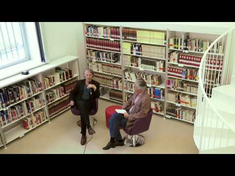 3 Fragen an Peter Trawny / 3 preguntas a Peter Trawny