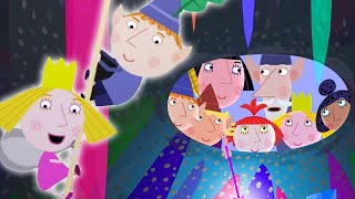 Ben and Holly's Little Kingdom | Where Is Gaston ❓ 1Hour | HD Cartoons for Kids