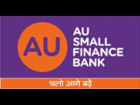AU Small Finance Bank IPO opens on 28-30 June 2017  = Apply this IPO