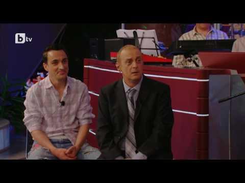 Шоуто на Слави: Aктьорска вечер - Тити Папазов, Доктор Ненчев и Джорджано