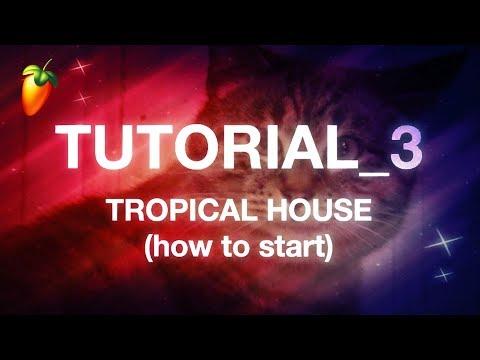 FL Studio 12 Beginners EDM Tutorial (No Extra Plugins R... | Doovi