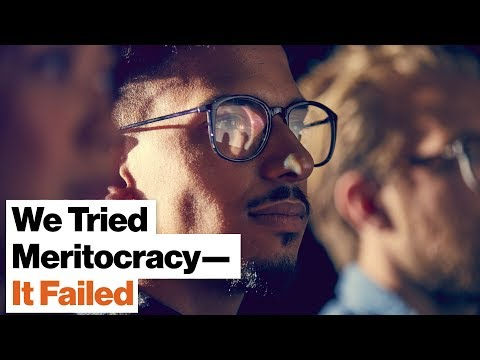 Why Diversity Is More Important Than Meritocracy: Quotas, Talent, Wall Street | Sallie Krawcheck