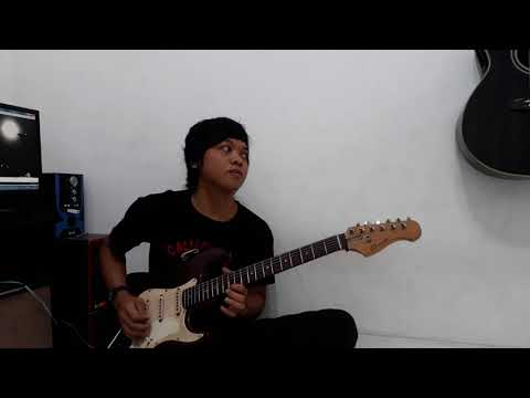 Pikir Keri - Via Vallen ( cover gitar melodi ) karaoke