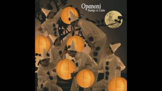Opanoni - Happy as Winter