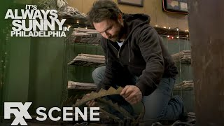 It's Always Sunny In Philadelphia | Season 13 Ep. 8: Defend The Bar! Scene | FXX
