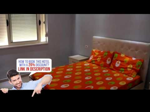 Tirana Central Apartments, Tirana, Albania, HD Review