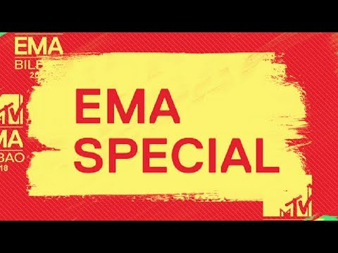 MTV EMA 2018   Especial Bilbao   MTV Portugal