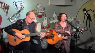 Ранние песни М Щербакова 1 отделение