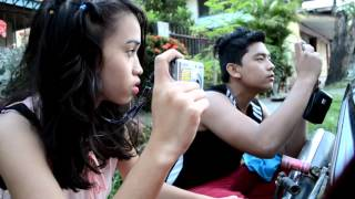 Papictura Ko Nimo, Gwapo (Unofficial Music Video)