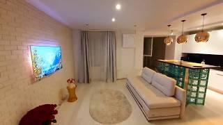 Продается трехкомнатная квартира в Уфе по улице Гафури, д 105 1