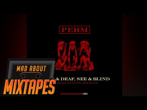 Dribdargg x Perm x YS - Freestyle Madness | MadAboutMixtapes