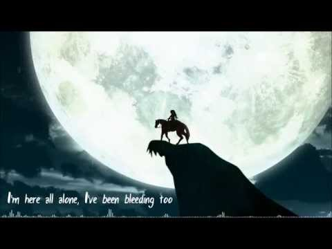 Nightcore - Lonesome Rider
