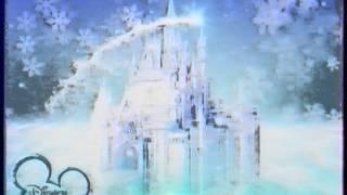Заставка (Канал Disney, декабрь 2013) Замок