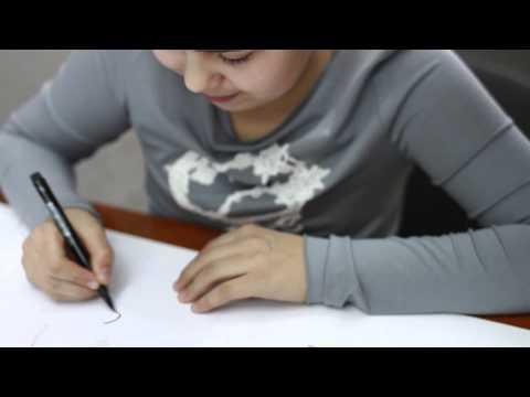Курсы дизайна для детей 10-12 лет
