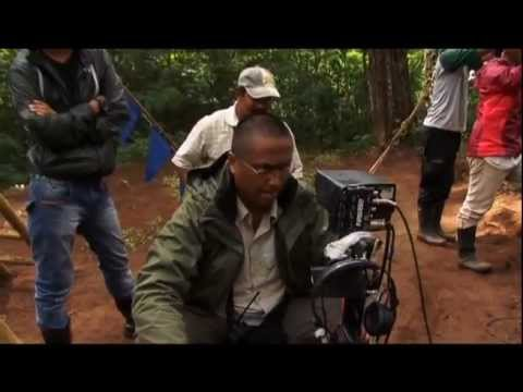 Lima Elang - Serunya Bikin Film Ini!