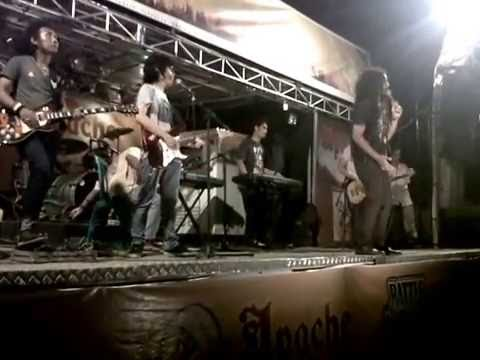 LEMBAYUNG comal tertanam (cover Tony Q) REGGAE INDONESIA