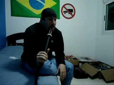 [Review do Leitor] Nammor - www.BlogDoArguile.com.br