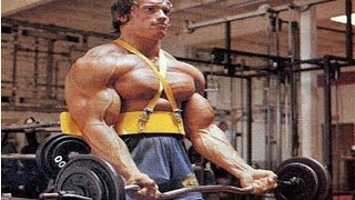 Repeat youtube video Arnold Schwarzenegger, Ronnie Coleman, Jay Cutler Training