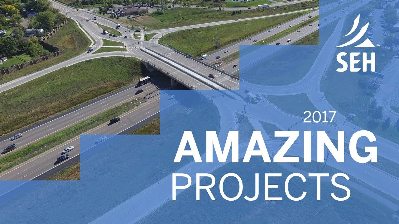 SEH 2017 Amazing Projects: A Year in Review