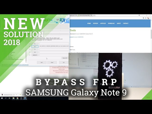 SM-N960XU - Retail Demo Model | Samsung Galaxy Note 9