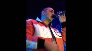Ek to the Roots Tour Hannover (Part 5) Optik Anthem/ dünya dönüyor