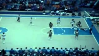Larry Bird  Indiana State vs Purdue 1977