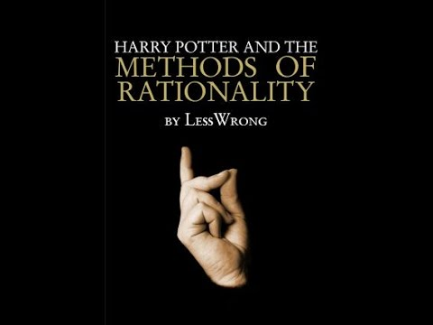 Harry Potter and the methods of rationality Audiobook ( Chapters 1-7 )