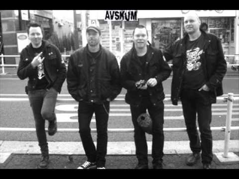 Avskum - Loser Union