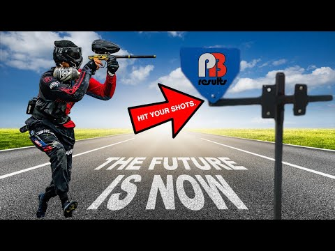THE FUTURE OF PAINTBALL TRAINING.