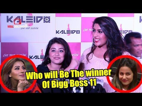 Aditi Bhatia Reaction On Bigg Boss 11 | HIna Khan, Shilpa Shinde, Vikas Gupta