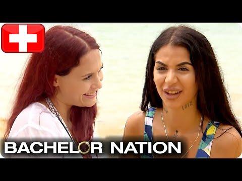 Meet The Girls   The Bachelor Switzerland