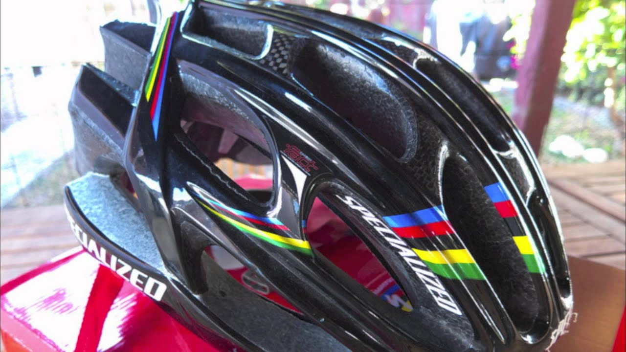 Specialized Bike Helmets For Road and Mountain Biking From ...