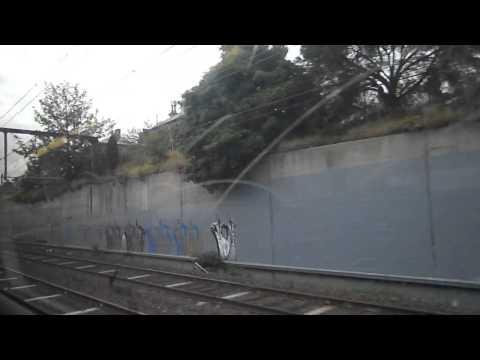 Metro Trains Melbourne - Onboard Flinders Street to Camberwell