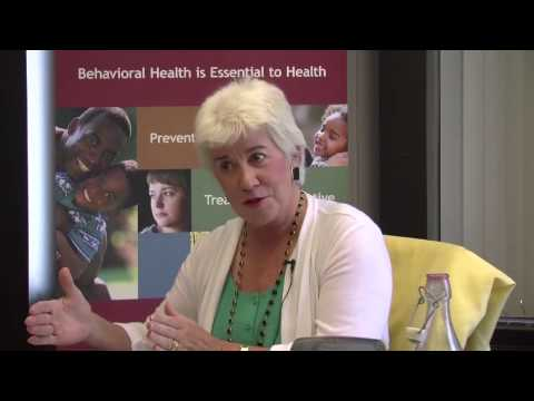 Behavioral Healthcare Integration
