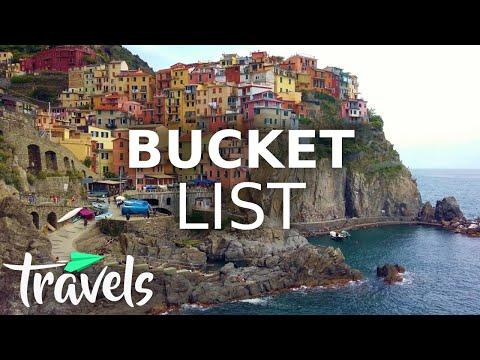 Top 10 Incredible Bucket List Destinations