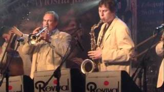 Revival Swing Band Prague - Red Bank Boogie