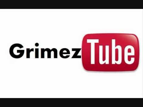 Grimez ft Dot Rotten - Microphone [Prod.RudeKid]