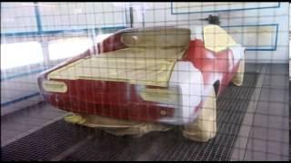 Throttle Back Friday - Ferrari Dino 308 GT4 (Part 2)